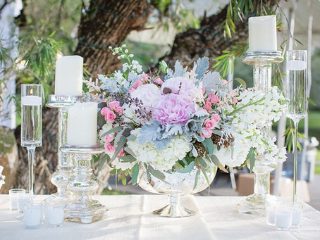 Romantic Wedding at Alegria Mango Farm