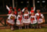Zajęcia taneczne dla dzieci- taniec ludowy - Wrocław, dolnośląskie