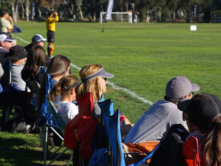 Parents Must Feel Empowered to Make Youth Soccer Better