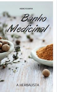 Banho Medicinal