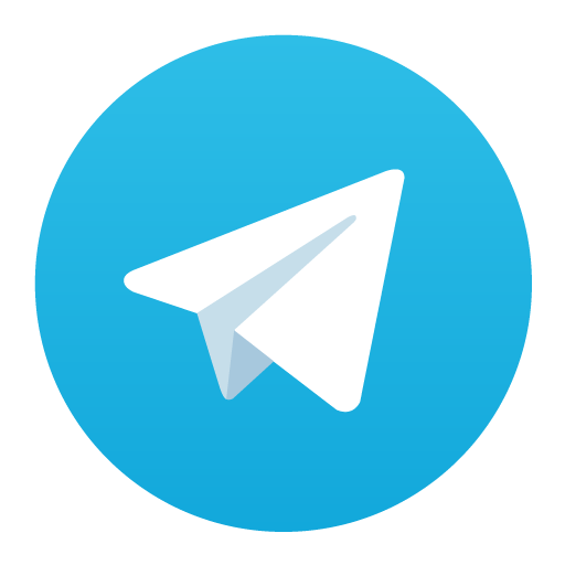 telegram icone
