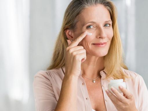 6 hormônios que afetam o envelhecimento das mulheres!