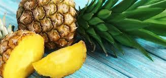Abacaxi - Verdadeiro remédio natural!