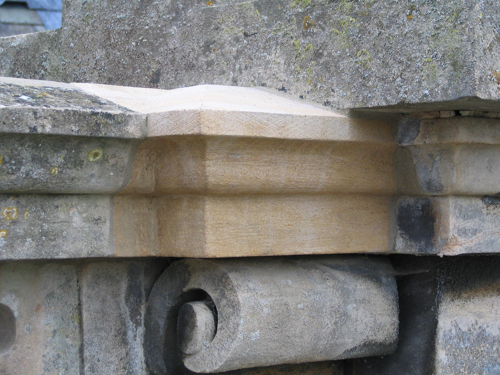 Historic Building Stone