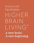 Advanced Facilitator Higher Brain Living