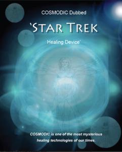 A.I. Healing devise.