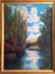 Nick Petrov Shady brook
