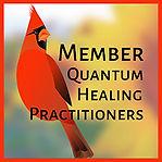 Quantum Healing Practitioner member