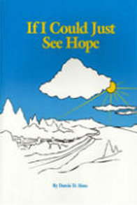 If I Could Just See Hope (Book on Tape)