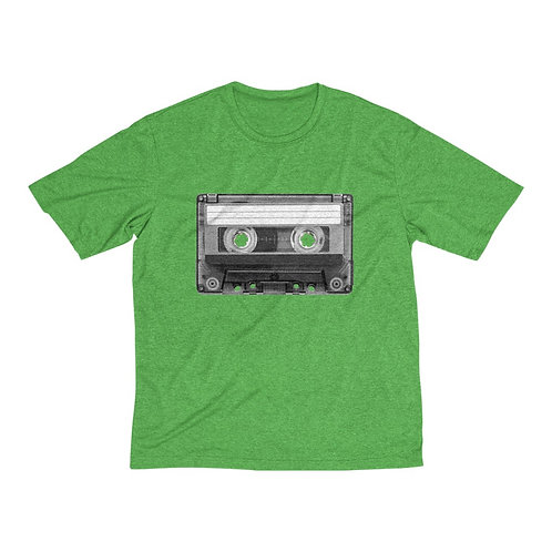 Vintage Cassette Men's  Dri-Fit Tee