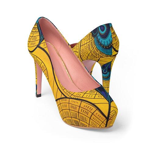 Akara 2 Women's Platform Heels