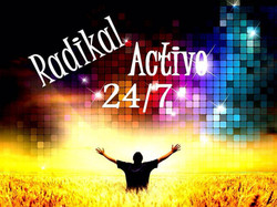 MINISTERIO DE JOVENES RADICAL ACTIVO