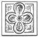 Minster Lovell Parish Council logo