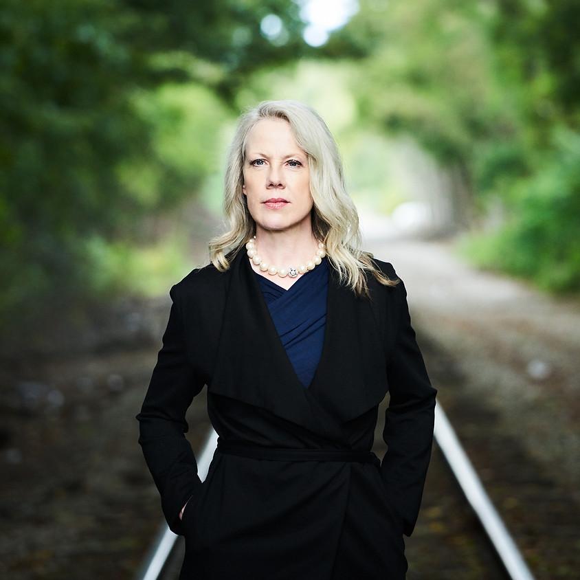 Pianist Caroline Oltmanns