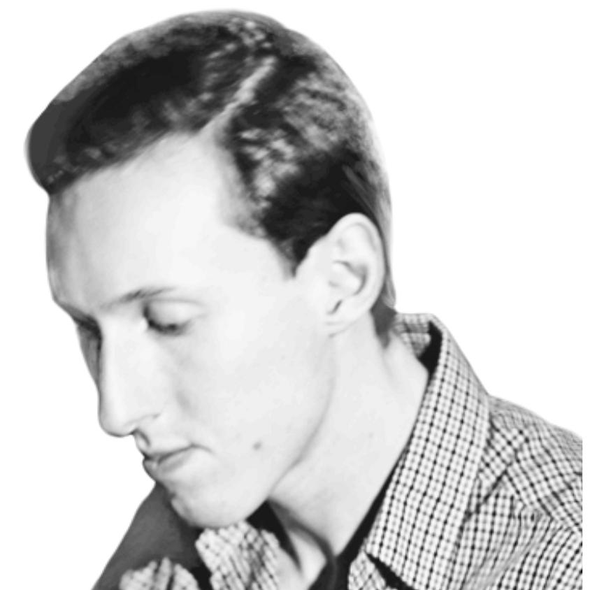 Pianist Alex Kostritsa