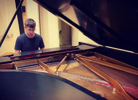 Liszt's Sonata in B Minor