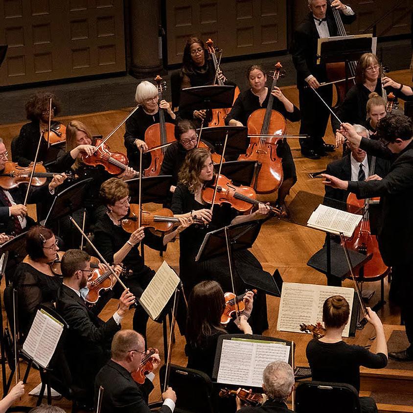 Suburban Symphony Orchestra