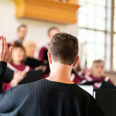 choral direction