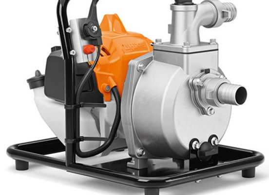 STIHL WP 230 Water Pump 1.5 inch
