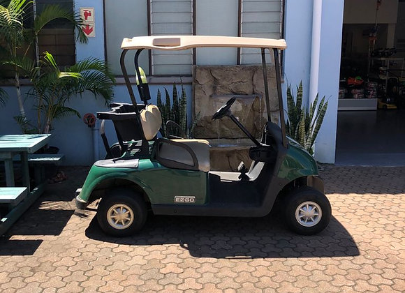 EZGO RXV Electric 2 seater