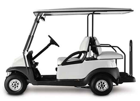 Club Car Precedent 4 Seater