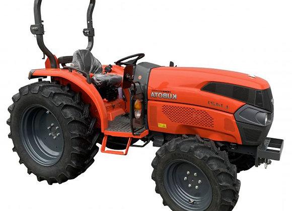 Kubota L1421 Diesel 42HP 4WD Gearshift or Hydrostatic