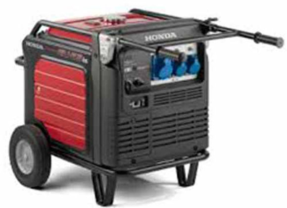Honda EU65is Invertor Generator