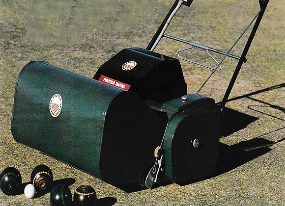 Bowling Green Cylinder Mowers