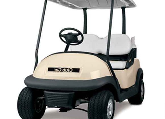 Club Car Precedent 2 seater