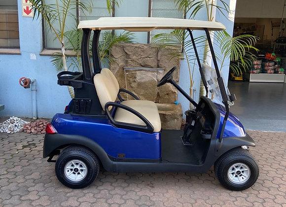 Club Car Precedent Electric 2 seater
