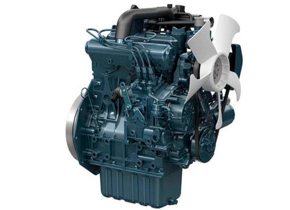 Kubota D1105 Diesel Engine