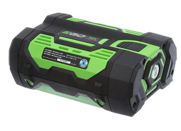 EGO 56V, 2.0 Amp battery