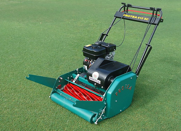 Sports Field Cylinder Mowers
