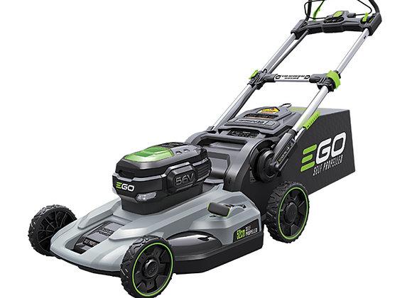 EGO Self Propelled Mower
