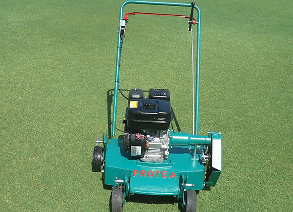 Sports Field and Bowling Club Scarifiers