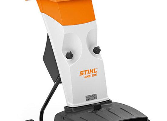 STIHL GE105 2200w Shredder