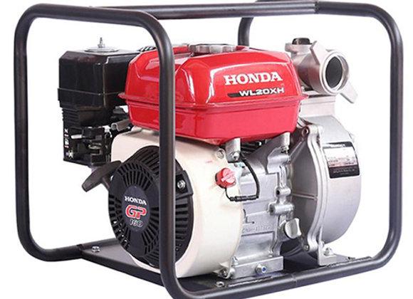 Honda WB20XH2-DRX Petrol Water Pump 2 inch