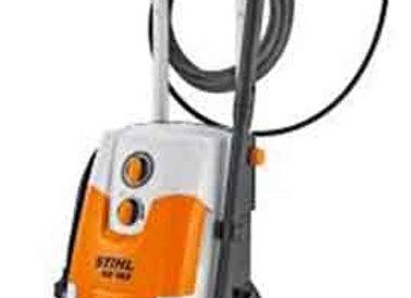 STIHL RE163 High Pressure Cleaner