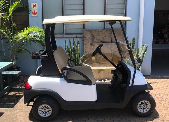 Club Car Precedent Electric 2 seater