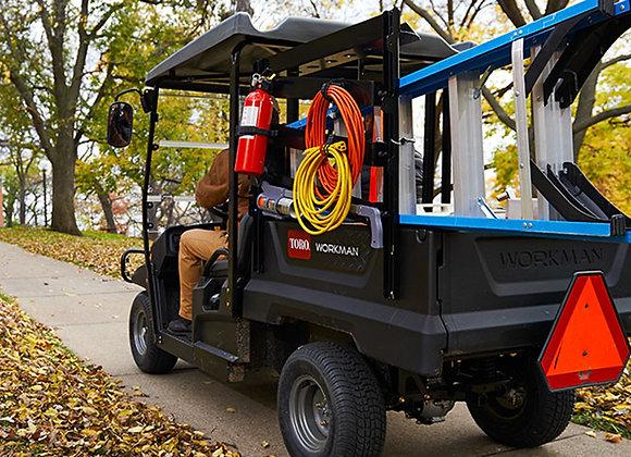 Sports Field Utility Vehicles