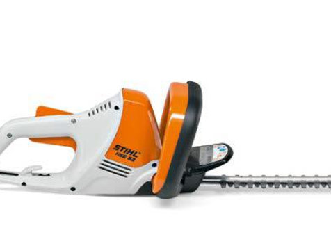 STIHL HSE 52 50cm Hedge Trimmer