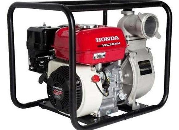 Honda WB30XH2-DRX Petrol Water Pump 3 inch