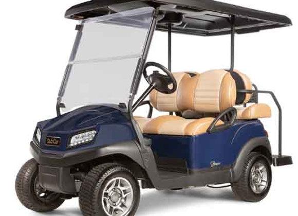 Club Car Tempo 4 seater