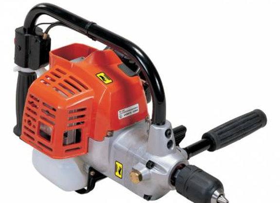 ECHO EDR 2400 Petrol wood drill   23.6cc   0.68Kw