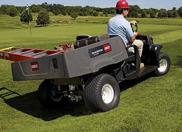 TORO Golf Utility Vehicles