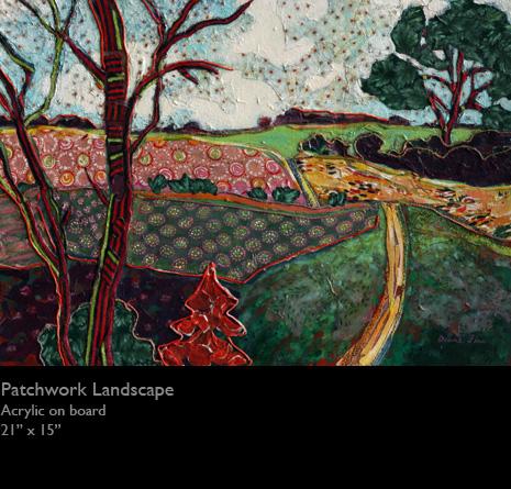 Patchwork Landscape