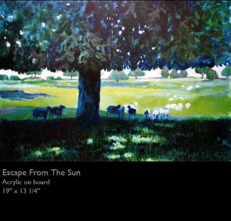 Escape Form the Sun