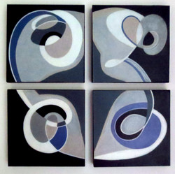 Spinning Spirals Quartet