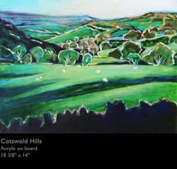 Cotswold Hills