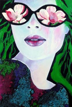 Rose Coloured Glassess II